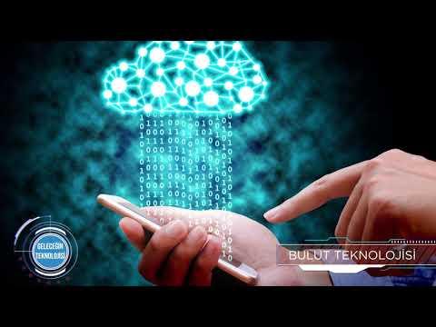Geleceğin Teknolojisi | Bulut Teknolojisi