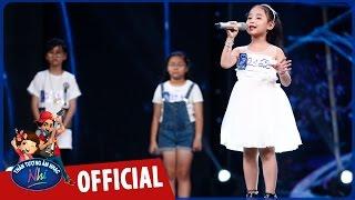 vietnam idol kids 2017 - tap 3 - gap me trong mo - minh hien