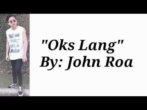 JRoa - Baliw Sayo ft. Bosx1ne (Official Lyric Video) - YouTube