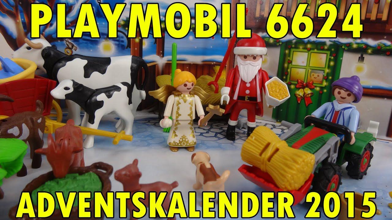 PLAYMOBIL 6624