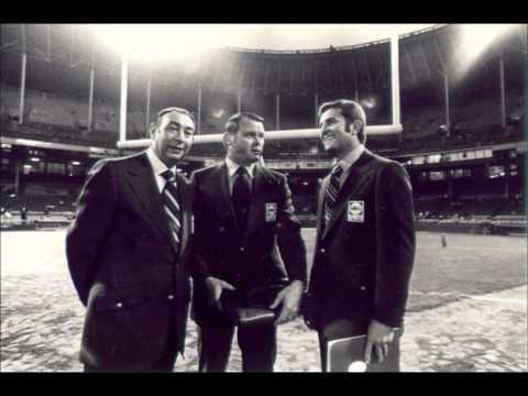 Monday Night Football slideshow - Don Meredith - Howard Cosell - Frank Gifford