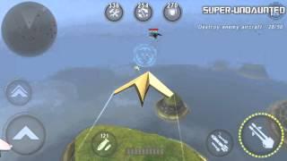 Gunship Battle Update - New Paper Plane
