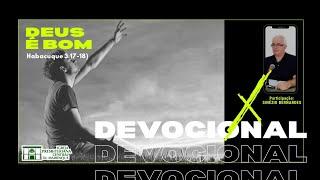 Devocional | DEUS É BOM | 29/10/2020