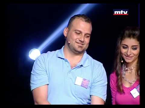 Saalo Marteh - 22/05/2015 - Game 5