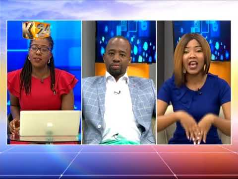 K24Alfajiri : Zari Hassan dumps Diamond Platinumz and other