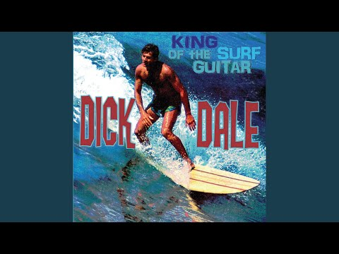 Photos - Dick Dale Is Dead