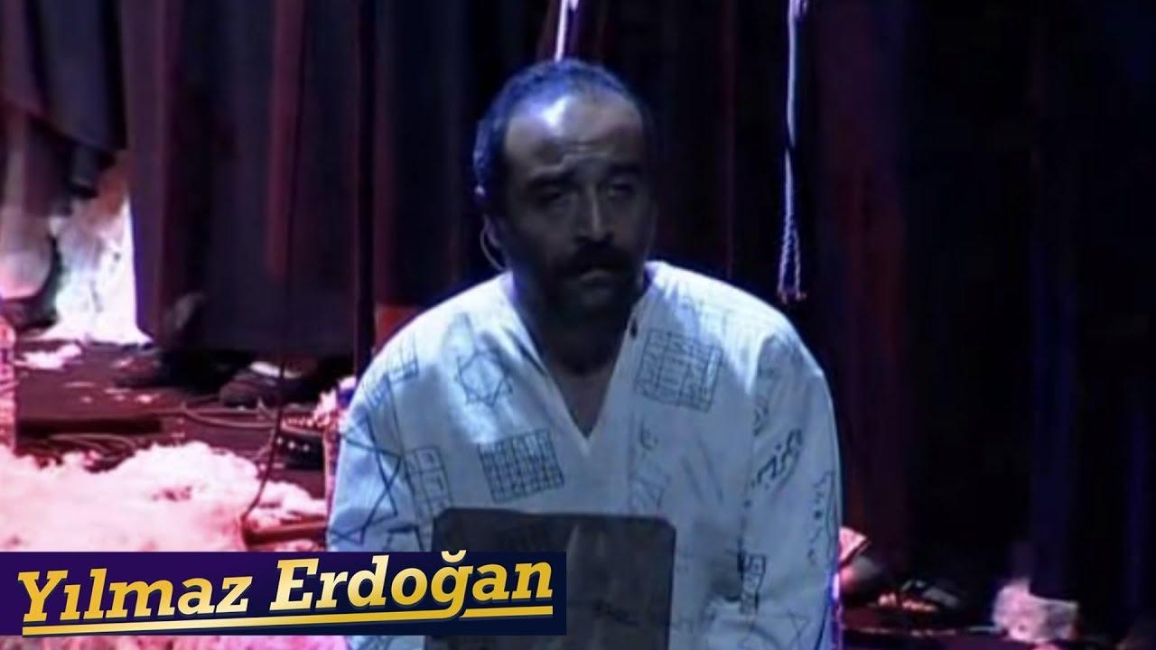 Dursun Ali Erzincanlı - Yağmur (NaaT) Nurullah Genç'in Şiiri