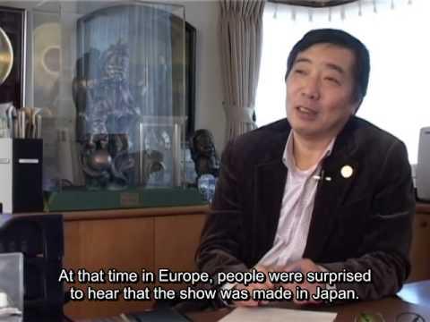 Studio Pierrot: Behind the Anime