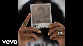 H.E.R. - Can't Help Me (Audio)