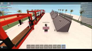 American ninja warrior of roblox tornament 1 episode 1