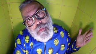 Frankie hi-nrg mc  - Nuvole (official video)