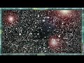Starfield - Comets, Supernovas, Nebula Clouds, Alien Viewscreen: 2 Hour Deep Space Relaxation