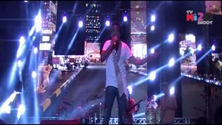 حفل محمد منير بجولف بورتو مارينا - 2015  mohamed mounir live concert at golf porto marina