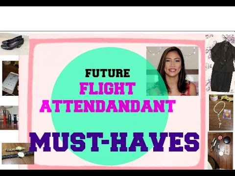 INTERVIEW DAY MUST-HAVES | FA INTERVIEW TIP | MISSKAYKRIZZ