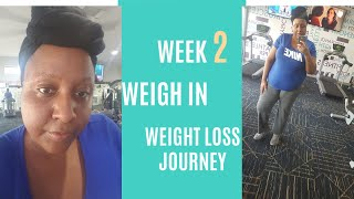 Low Carb Diet Results Week 2 Weigh In I CAN'T BELIEVE THIS | Weight Loss Journey Update