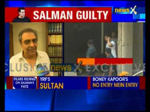 Hit-and-run case: Salman Khan bail challenged in Supreme Court