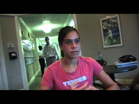US Open Wild Card Playoff Finalist: Trice Capra