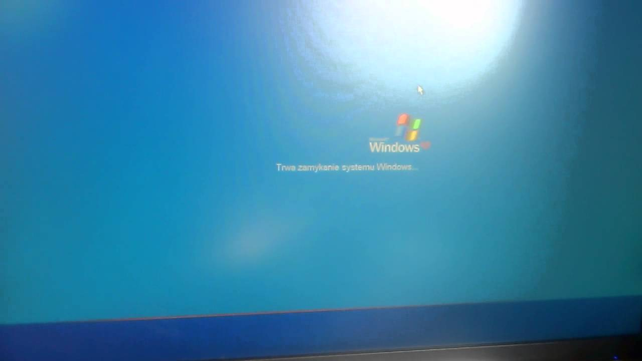 You cannot install some updates or programs in windows xp.