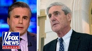 Fitton: Nunes memo is 'devastating blow' to Mueller probe