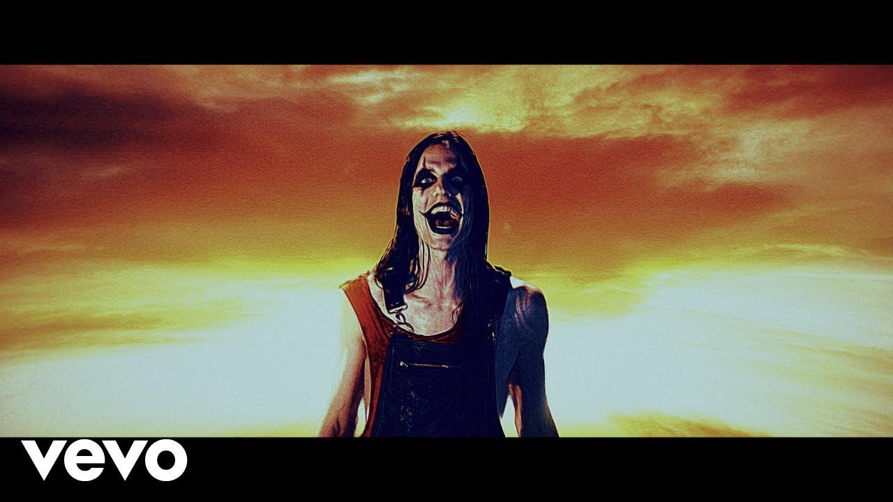 Download Avatar - A Secret Door (Official Music Video)