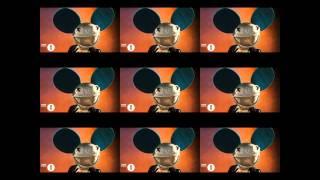 Deadmau5 - Not Exactly (Danny Ro Remix)