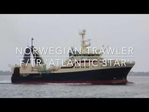 Atlantic Star - A1 Atlantic Auto Bagger