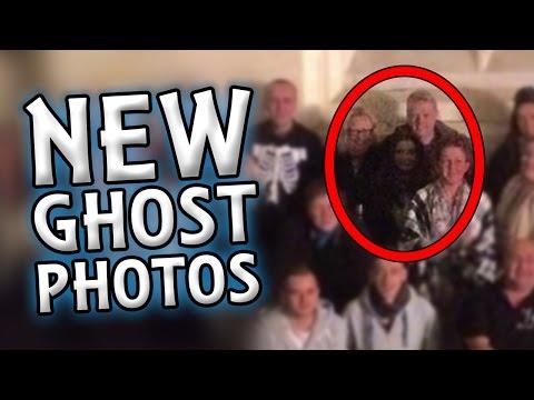 Top 5 New Ghost Photos   December 2016
