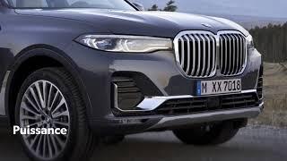 BMW X7 : 7 choses à savoir sur le SAV de la marque allemande