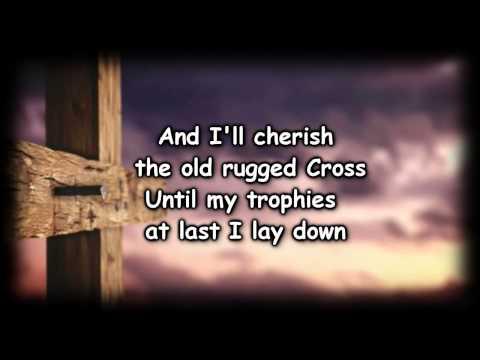 Old Rugged Cross - Worship Resources - with lyrics