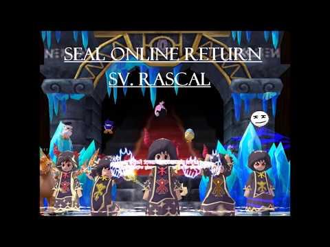 Seal online Return TH / Sv. Rascal