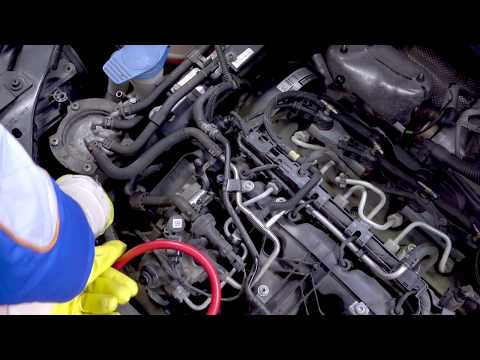 MAHLE ArcticPro® ACX A/C Service Units – How to