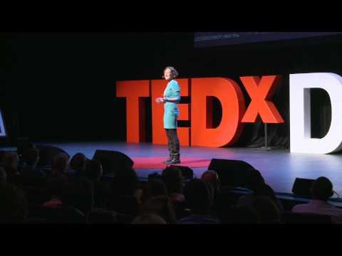 NAMA to Nature: Serena Brabazon at TEDxDUBLIN