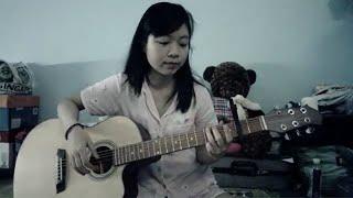 Anh mơ - Guitar cover thành Em mơ :D