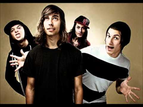 Pierce The Veil- The New National Anthem + Lyrics+Song Meaning