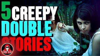 5 REAL Doppleganger Sightings - Darkness Prevails