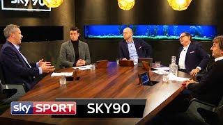 Wer kann Bayern überhaupt trainieren? | Sky90
