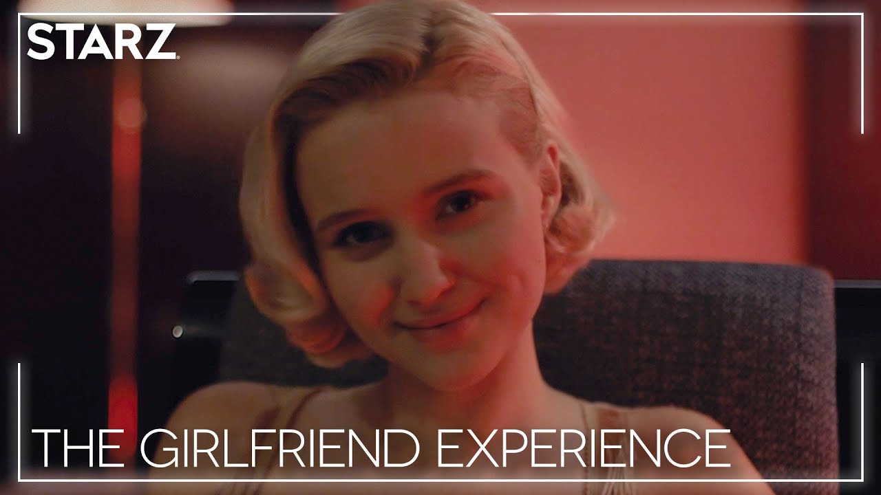 Download 'Experience' Ep. 1 Clip   The Girlfriend Experience Season 3   STARZ
