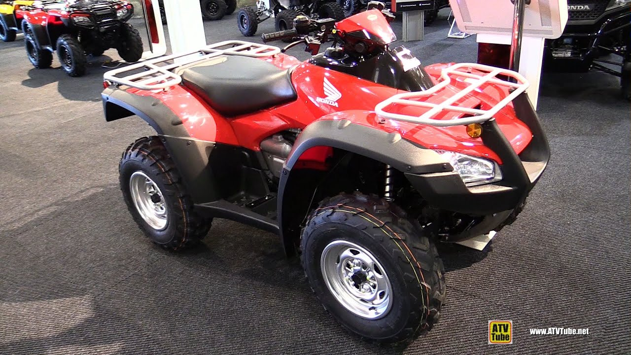 of thumbnails pics a miles new with rims is here honda rincon bighorns all around my attached