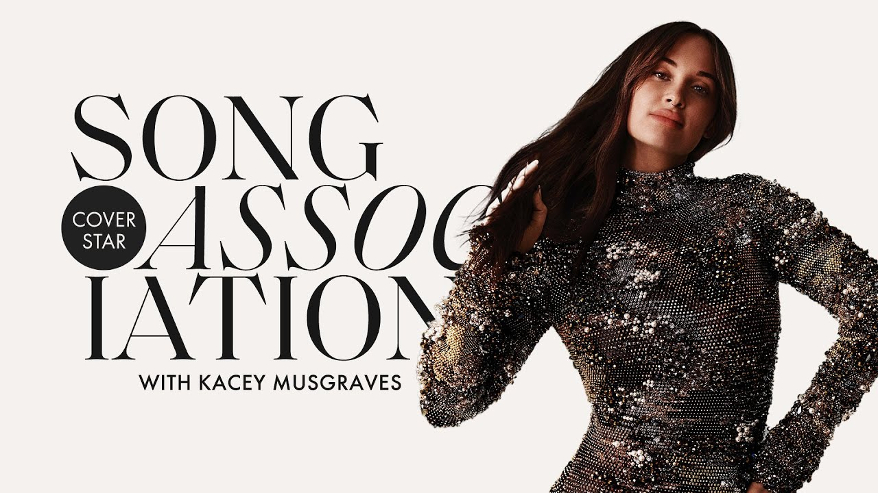 Kacey Musgraves Sings Dua Lipa, Queen, and