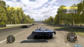 Race Driver Grid - Pc Gameplay - Euro A license - Prototype Pt 53