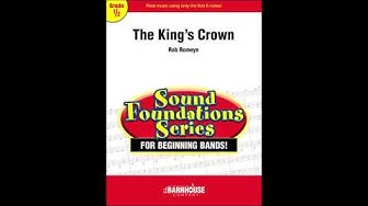 The King's Crown by Rob Romeyn
