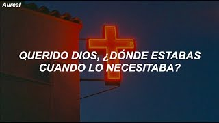 Dax - Dear God (Traducida al Español)