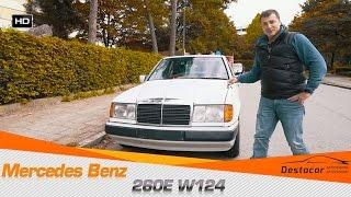 Что можно купить в Германии за 1350€? Покупка Mercedes Benz E260 1992г.(, 2016-10-28T10:49:56.000Z)