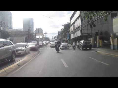 Cebu City St. Scene 7/40 Gen. Maxilom Ave.