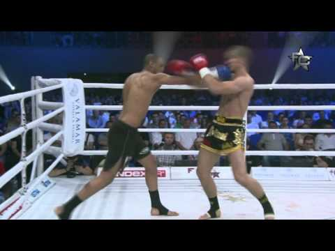 FFC - Kickboxing highlights