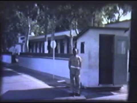 Wheelus AFB - Tripoli, Libya 1964