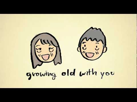 Grow Old With You  Adam Sandler