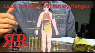 Lead Exposure and Toxicity in Shooting Ranges