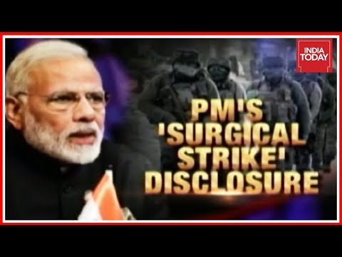 Has Pakistan Understood PM Modi's Anti-Terror Message? | Newsroom With Rahul Kanwal