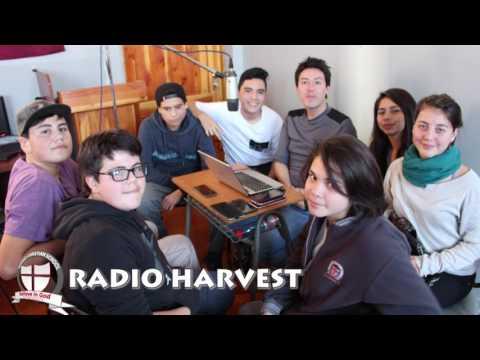 Radio Harvest - Cap. 01 - 16/06/2017